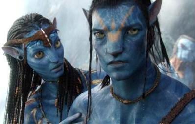 Avatar-Navi